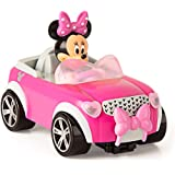 IMC - 182073 - Voiture RC de Minnie - Disney