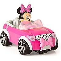 IMC Toys - Voiture RC de Minnie - 182073 - Disney