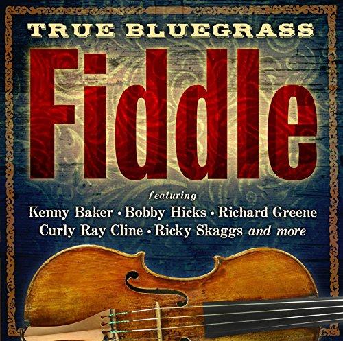 Bluegrass Fiddle Album (True Bluegrass Fiddle)