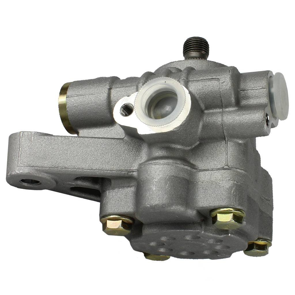 Brand new DNJ Power Steering Pump PSP1087 for 99-04 / Acura CL MDX TL Honda Pilot - No Core Needed DNJ ENGINE COMPONENTS