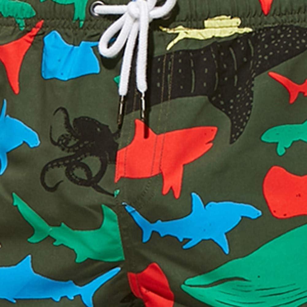LUO Sweatshirts 3D Hommes Sweat à Capuche Lignes Colorées Impression À Manches Longues À Capuche Hoodies Sweatshirts Hommes 3D Pull Casual Manteau Outwear,* L *** L