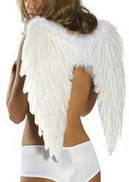 Natale Fancy Dress modello d/'oro ALI D/'ANGELO