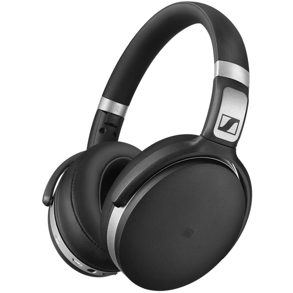 Sennheiser HD 4.50 Bluetooth Wireless Headphones with Active Noise Cancellation (HD 4.50 BTNC) by Sennheiser