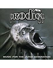 Music for The Jilted Generation [CD]
