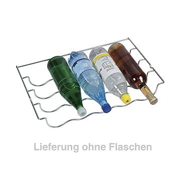 kühlschrank mit flaschenablage