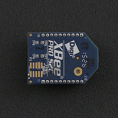Output Power 63mW XBEE PRO S2B 50mw Wireless Network