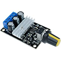 A2Z Quality NEW PWM DC 6V 12V 24V 28V 3A Motor Speed Control Switch Controller