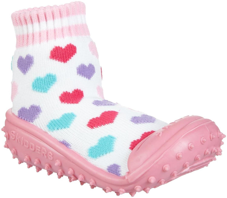 cd486f7794a54 Skidders Girls' Sun Grip Shoes (Inf/Tod) [5MjuC1406519] - $31.99
