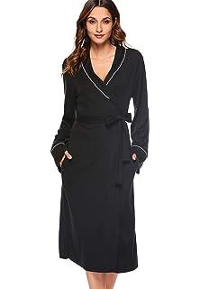 Fishers Finery Women s Ecofabric Henley Nightshirt  Long Sleeve ... de5bb123a