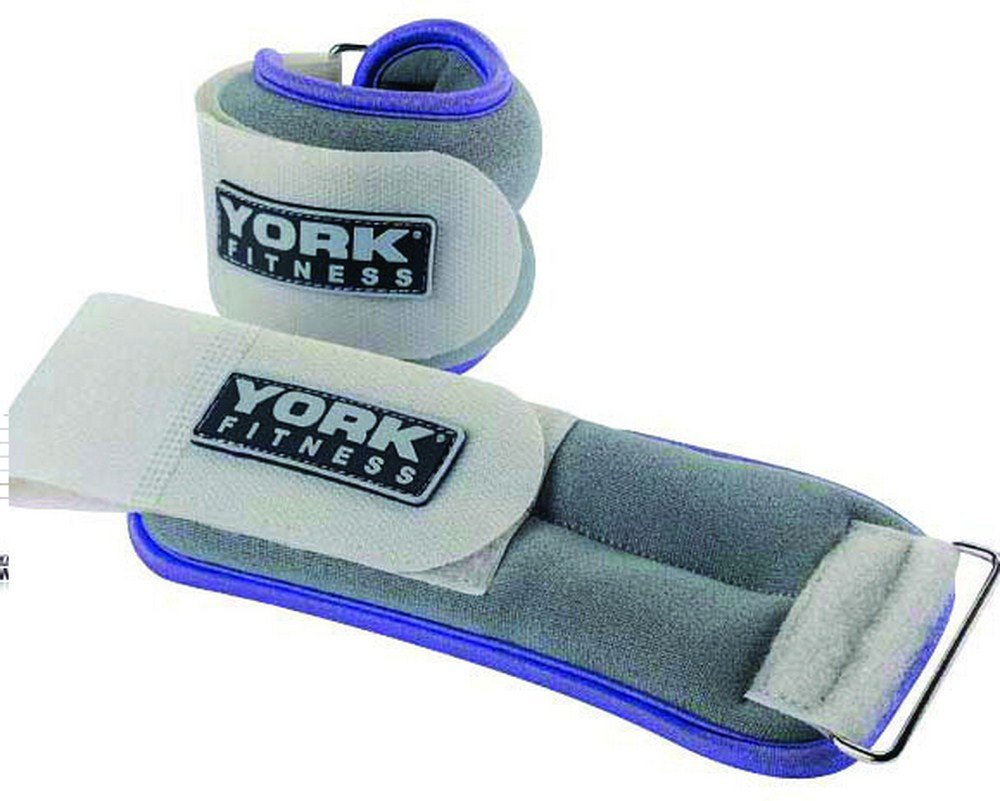 Strap On Ankle/Wrist Weights - 1.50kg by NRS