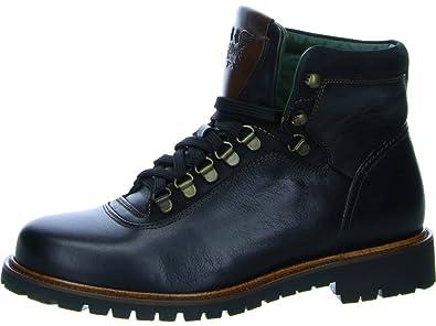 Galizio Torresi Herren Stiefel 3268 326866 V16576 Schwarz 369659   Amazon.de  Schuhe   Handtaschen cf9e851263