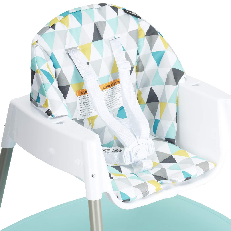 Amazon.com: Evenflo - Silla alta convertible, Prism: Baby