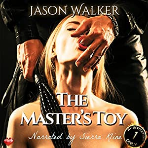 The Master's Toy Audiobook