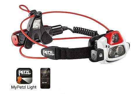 Rechargeable Rechargeable Petzl Petzl Lampe Rechargeable NaoBluetooth Frontale Frontale NaoBluetooth Frontale Lampe Petzl Lampe W9IDHE2