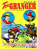 img - for Tex Granger 23 book / textbook / text book