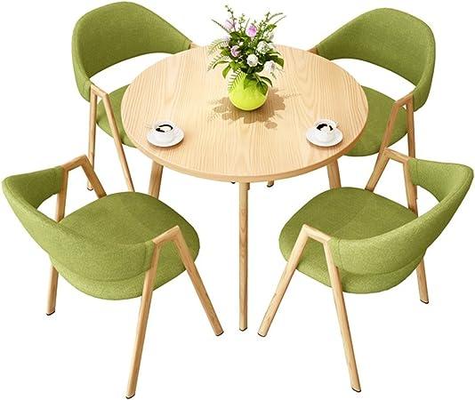 GLJ Simple Réception Pour Discuter De La Table De Loisirs De