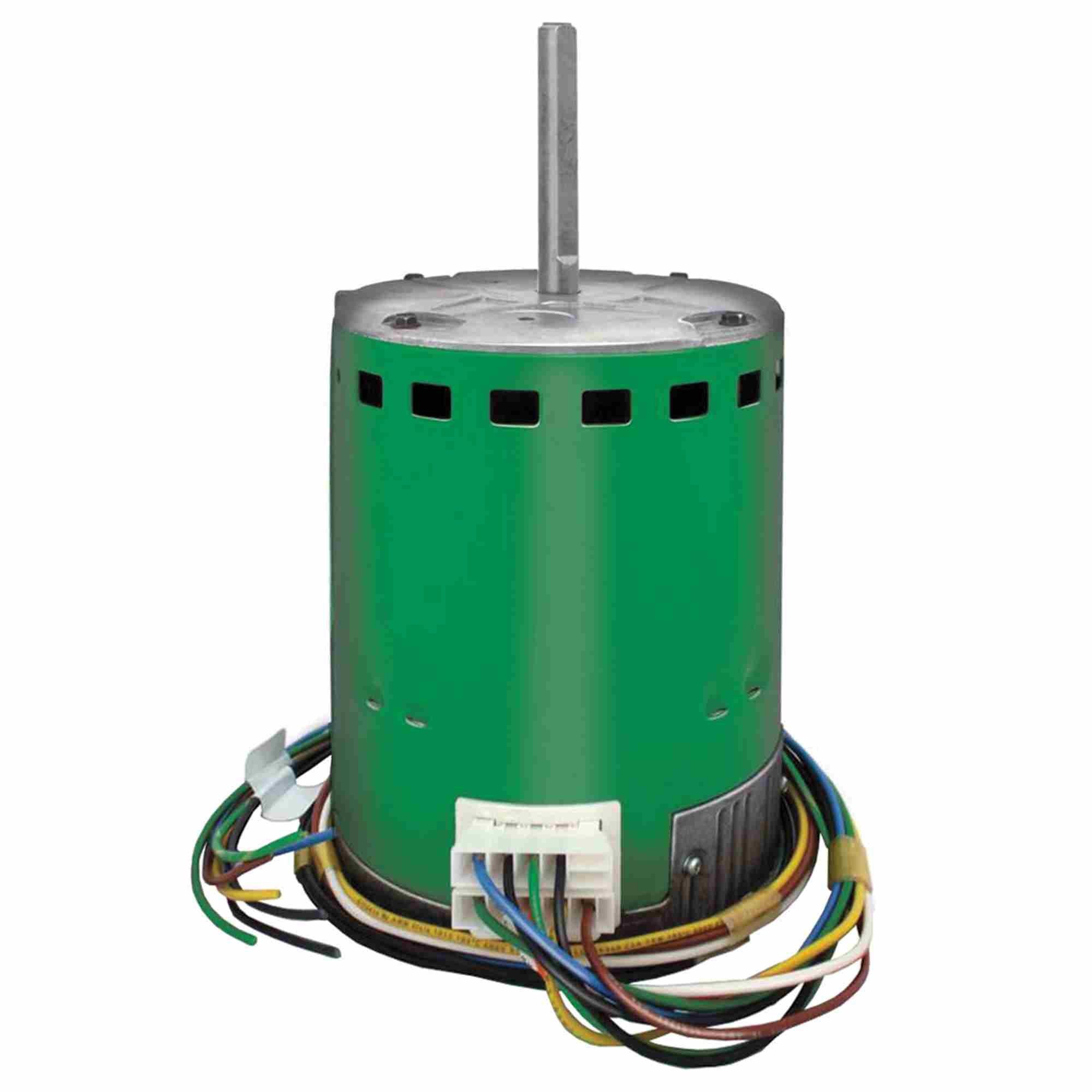 Brushless Direct Drive Blower, ECM, 1/2 HP