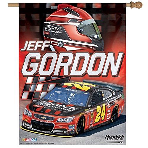 Jeff Gordon Wall - 7
