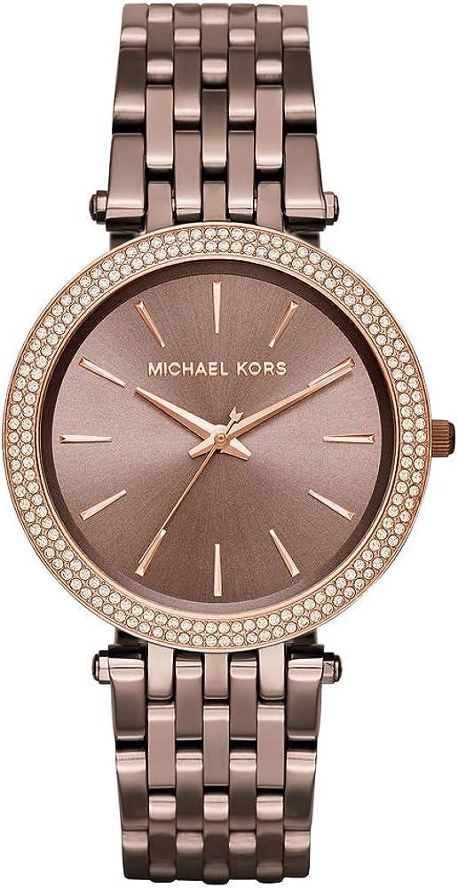 Michael Kors Reloj para Mujer de Cuarzo