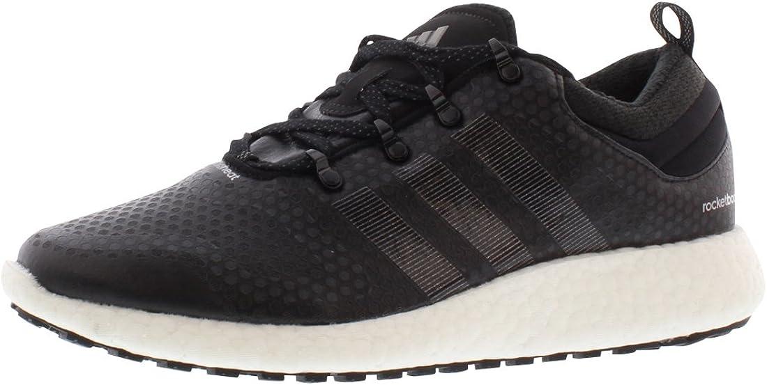 adverbio Leyenda grande  Adidas Climaheat Rocket Boost M Running Men's Shoes Size 12.5: Amazon.ca:  Shoes & Handbags