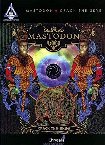 Mastodon - Crack the Skye (Guitar Recorded Versions) ebook
