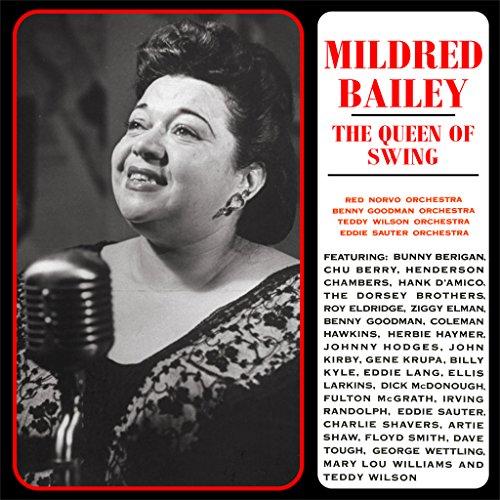 The Queen of Swing - Queen Bailey