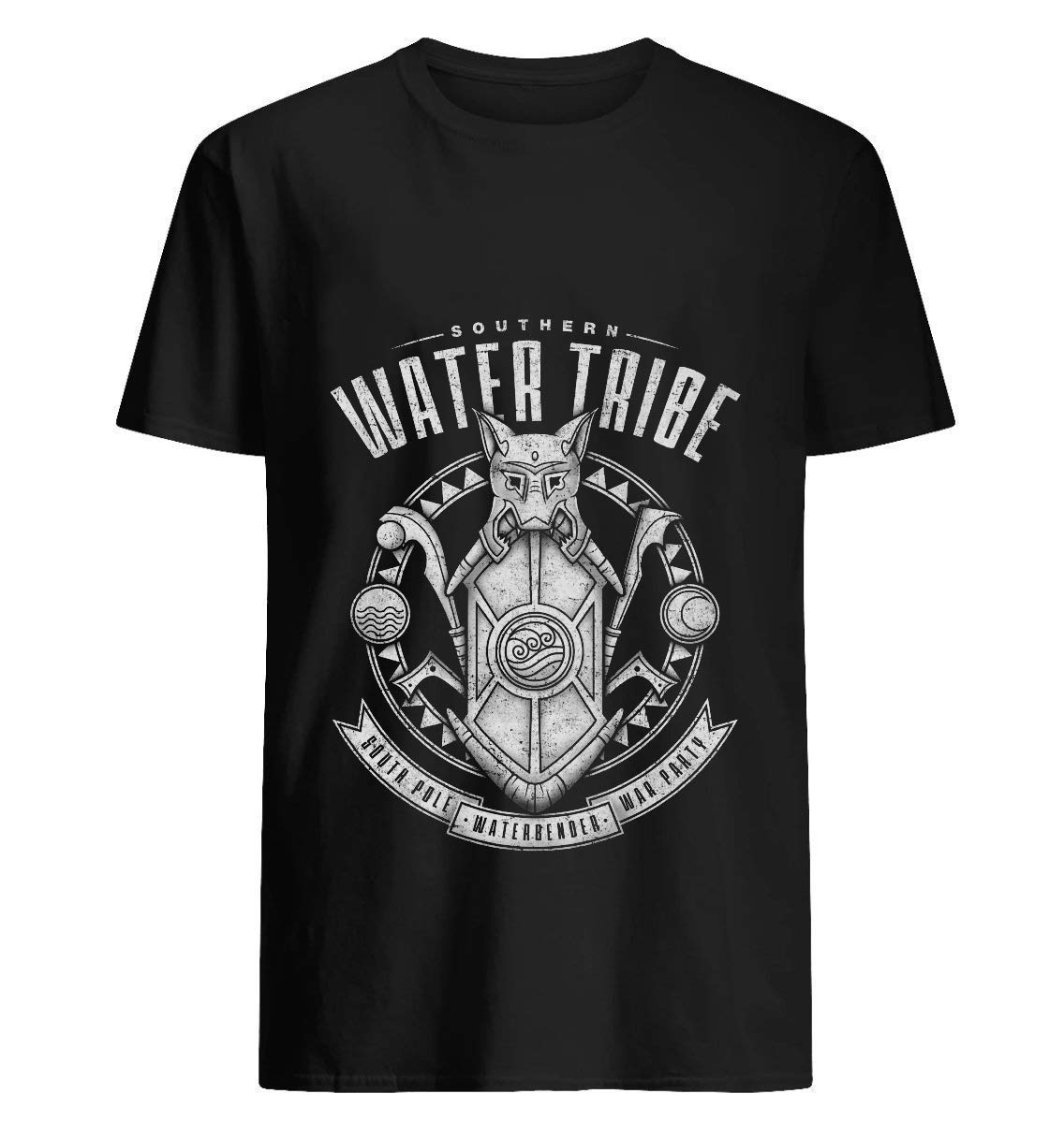 Avatar Southern Water Tribe 51 T Shirt For Unisex