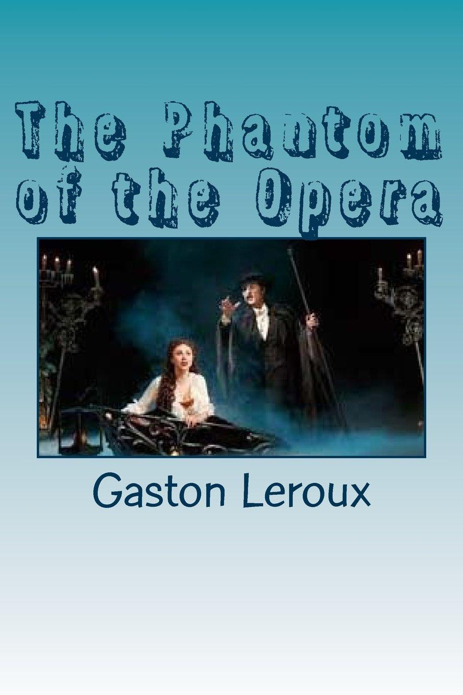 Download The Phantom of the Opera PDF