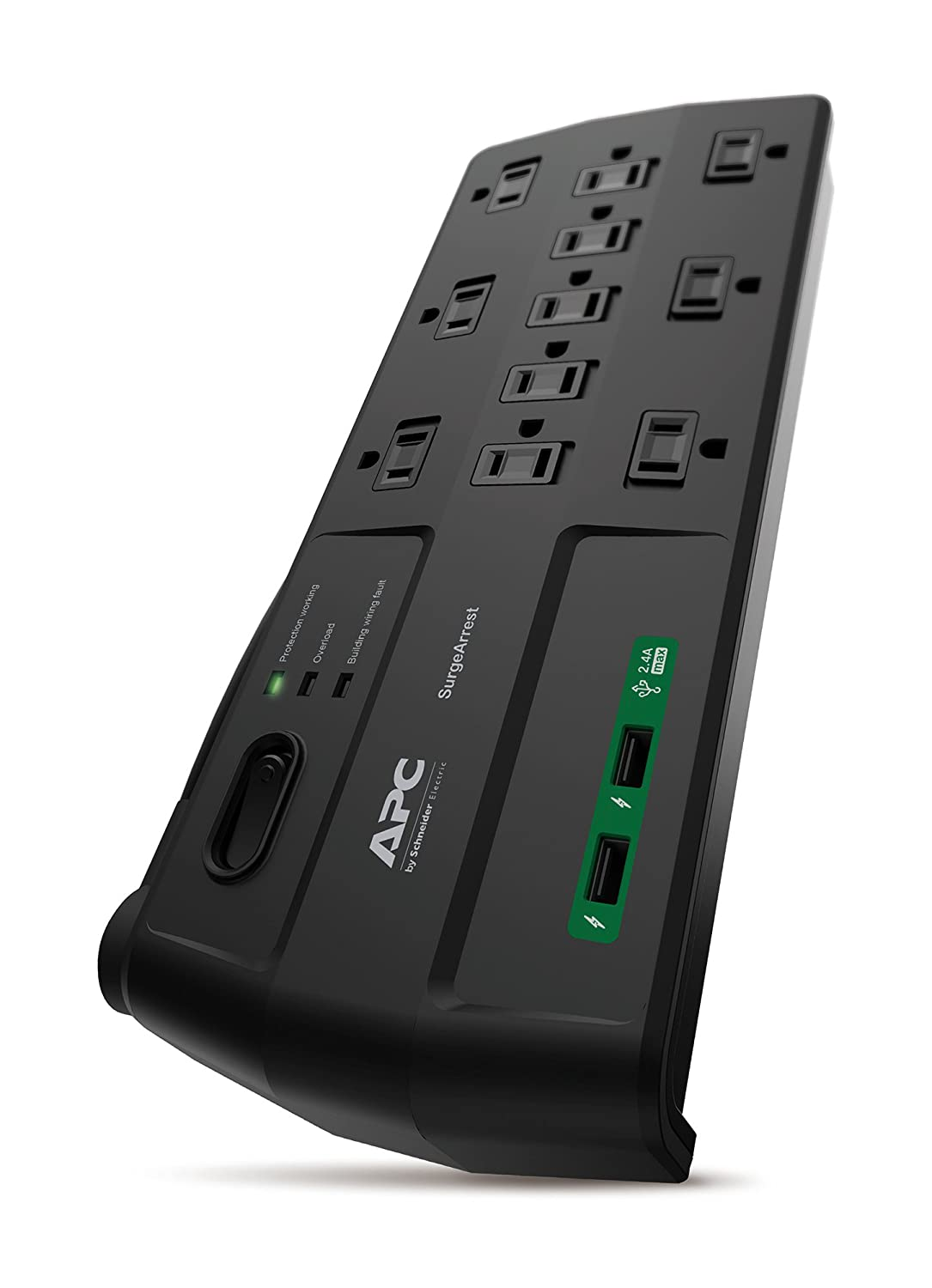 Best Surge Protector 2020.Top 10 Best Computer Surge Protectors Reviews 2019 2020 On