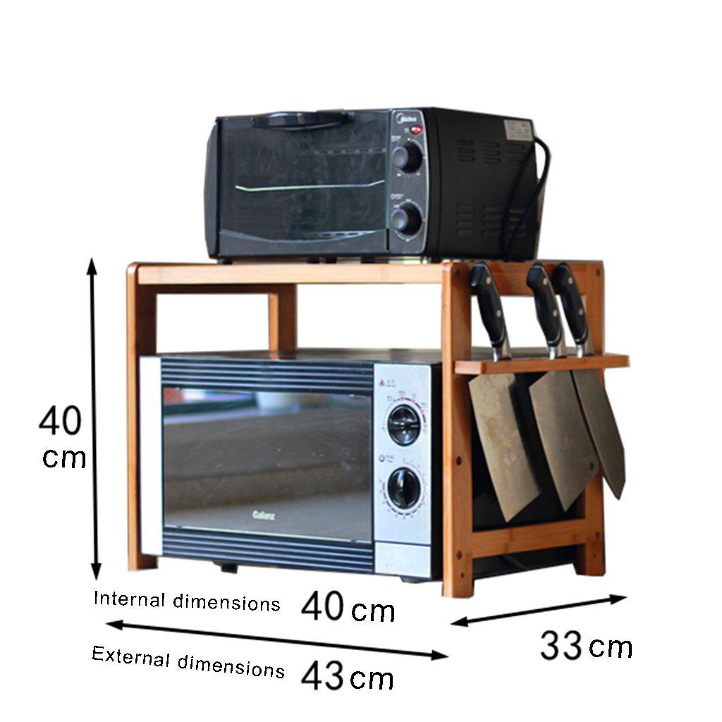 Meng Wei Shop Cocina con microondas Horno eléctrico de ...