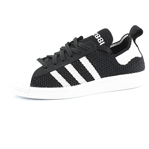 bc4ff35aa adidas Originals Superstar 80s PK W Black  Amazon.co.uk  Shoes   Bags