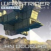 Warstrider Series # 5, Warstrider: Netlink | Ian Douglas