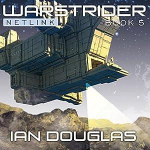 Warstrider Series # 5, Warstrider: Netlink Audiobook