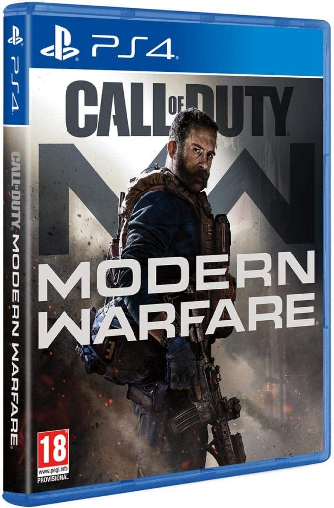 Call of Duty: Modern Warfare: Amazon.es: Videojuegos