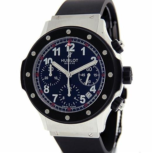 Hublot Super B swiss-automatic Mens Reloj 1926. nl30.10 (Certificado) de segunda mano: Hublot: Amazon.es: Relojes