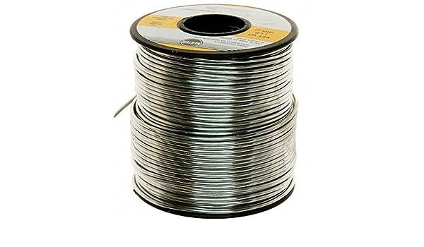63//37 Sn//Pb 183°C, Kester Solder24-6337-8807 Kester Solder Solder Wire