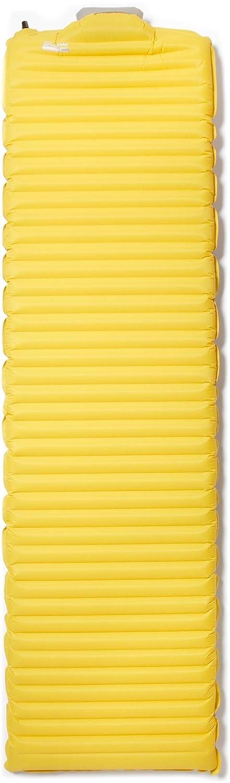 [サーマレスト]Therm-a-Rest NeoAir Xlite SV Sleeping Pad スリーピングパッド YELLOW [並行輸入品] B01N17ZT7A   Large