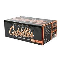 Titanium Cubettes