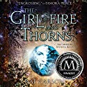 The Girl of Fire and Thorns Hörbuch von Rae Carson Gesprochen von: Jennifer Ikeda