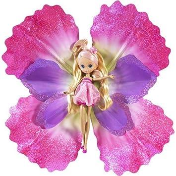 mattel p3613 poupe barbie fee lilipucia