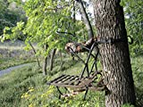 All Rite Products Pack Rack - Gun & Bow Rack for