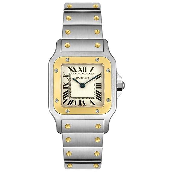 Cartier W20012C4 - Reloj