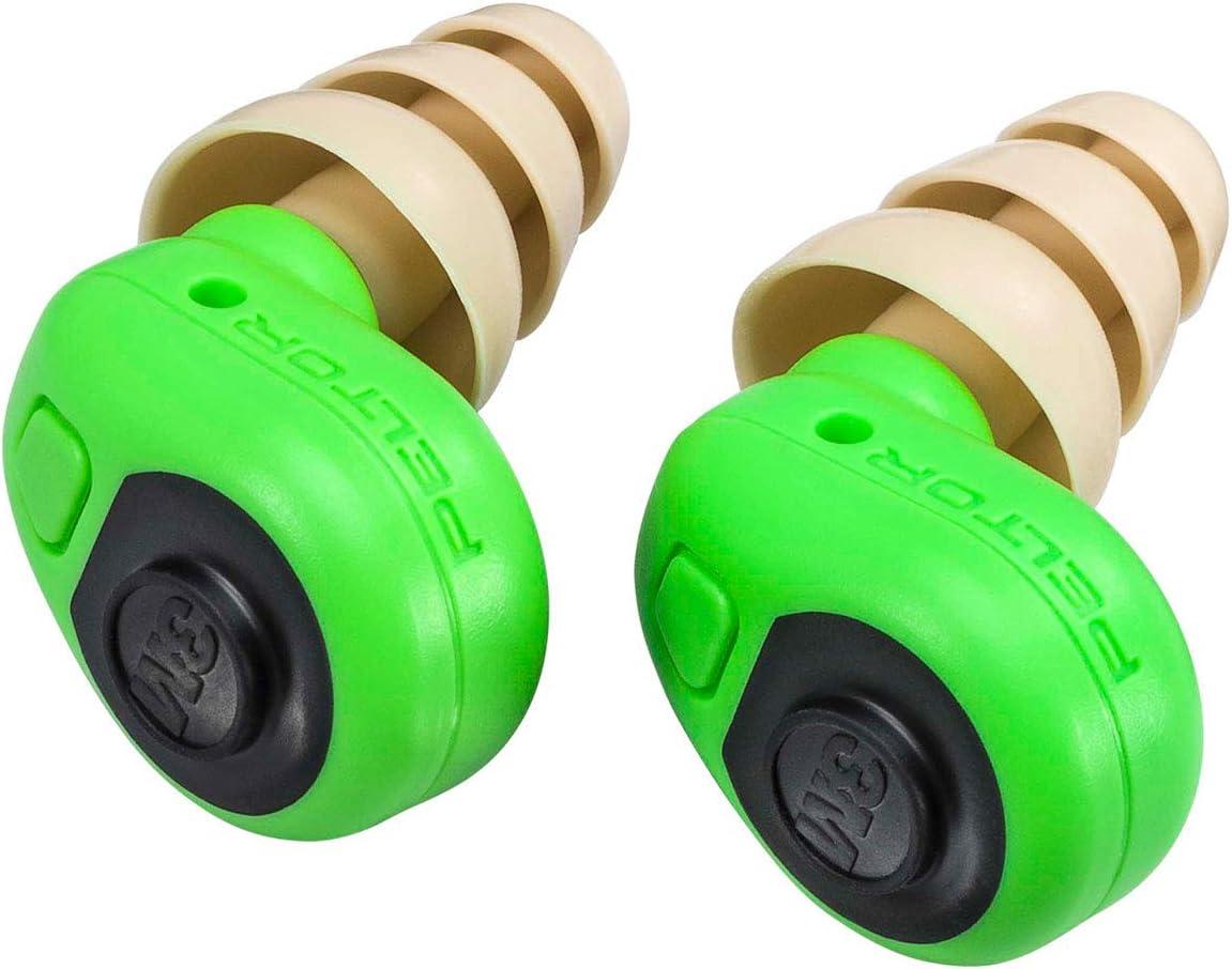 Sans Volume 10 ou 100 Paire 3 m Protection auditive Bouchons EAR express avec bande