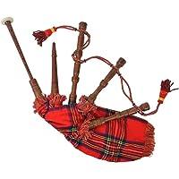 Tidyard Las Gaitas Tradicionales Tienen Gaitas Rojas
