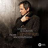Music - Mozart/Schumann - Fantaisies (CD/DVD)