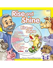 Rise and Shine [With CD (Audio)]