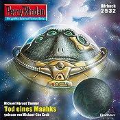 Tod eines Maahks (Perry Rhodan 2532)   Michael Marcus Thurner