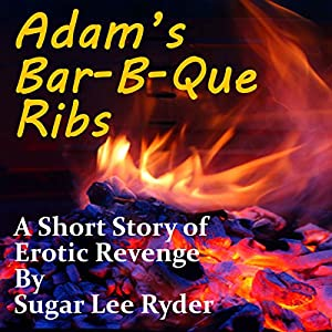 Adam's Bar-B-Que Ribs Audiobook