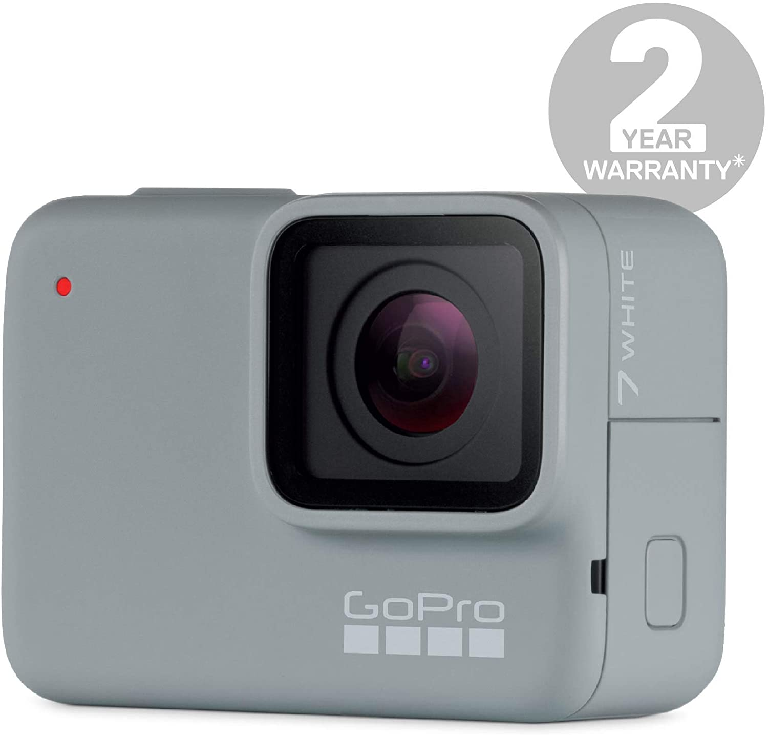 Gopro Hero7 White Wasserdichte Digitale Actionkamera Camera Photo
