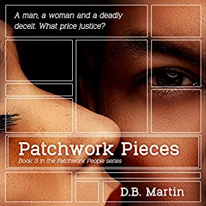 Patchwork Pieces Audiobook